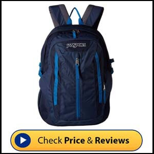 JanSport Unisex Tilden Backpack