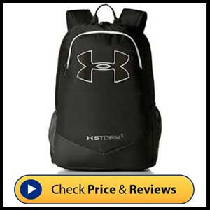Under Armour Boys Strom Scrimmage Backpack