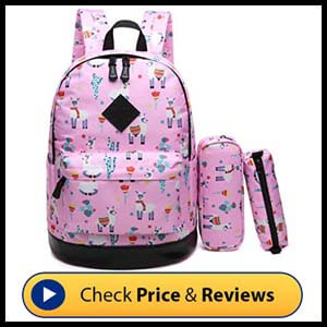 CrossLandy School Backpack