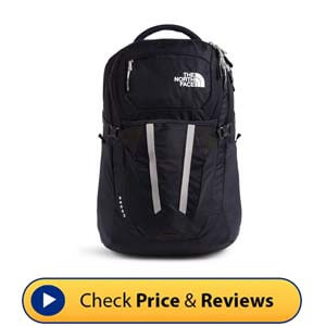 The North Face Recon Backpack - Laptop Backpack