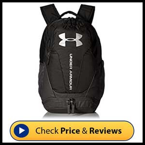 Under Armour Unisex-adult Hustle 3