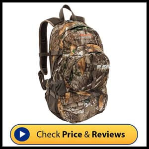ALPS OutdoorZ Dark Timber Hunting Pack