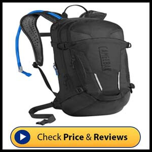 CamelBak M.U.L.E. Mountain Bike Hydration Pack
