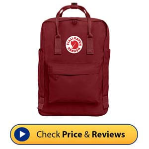 Fjallraven, Kanken Laptop 15 Backpack