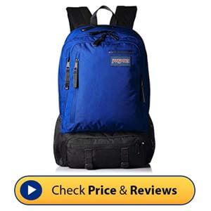 JanSport Envoy Laptop Backpack