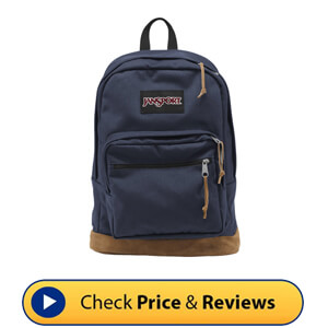 JanSport Right Pack - Iconic JanSport Style