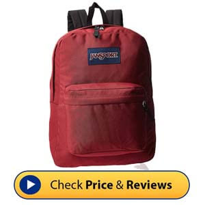 JanSportSuperBreak One Backpack