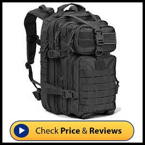 REEBOW GEAR Military Tactical Pack