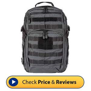 RUSH12 5.11 Tactical Military Backpack