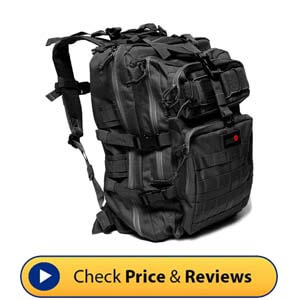 Tacticon 24 BattlePack Tactical Backpack