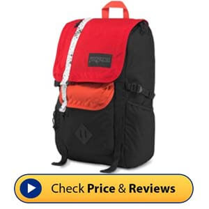JanSport Hatchet Laptop Backpack