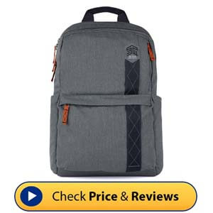 STM Banks Backpack for Laptop