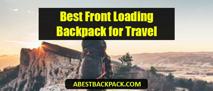 Feature Image Best Front Loading Backpack for Travel