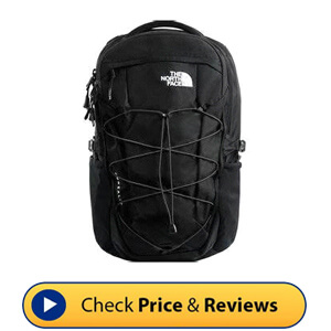 The North Face Borealis Backpack - FlexVent Suspension System