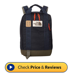 The North Face Everyday Tote Pack - Commuter Laptop Backpack