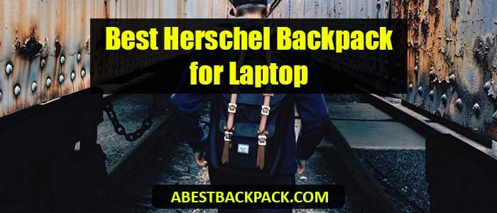 Best Herschel Backpack for Laptop